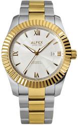 Часы ALFEX 9011/752 - Дека