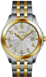 Часы ALFEX 5718/867 - Дека