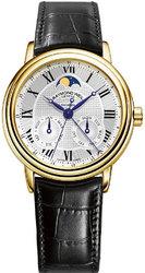 Часы RAYMOND WEIL 12849-G-00659 - Дека