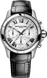 Часы RAYMOND WEIL 7260-STC-00659 - Дека