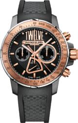 Часы RAYMOND WEIL 7900-SR-SPE12 - Дека