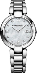 Часы RAYMOND WEIL 1600-ST-00995 - Дека