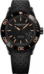 Часы RAYMOND WEIL 2760-SB2-20001 - Дека