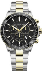 Часы RAYMOND WEIL 8570-SP1-20001 - Дека