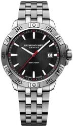 Часы RAYMOND WEIL 8160-ST2-20001 - Дека
