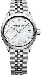Часы RAYMOND WEIL 5634-ST-97081 - Дека