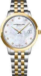 Годинник RAYMOND WEIL 5385-STP-97081 - Дека