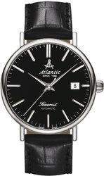 Часы ATLANTIC 50744.41.61 - Дека