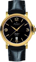 Часы ATLANTIC 72760.45.65 - Дека