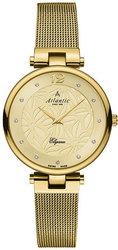 Часы ATLANTIC 29037.45.31MB - Дека