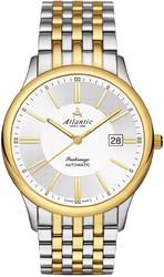 Часы ATLANTIC 61756.43.21G — Дека