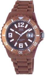 Часы Q&Q A430J012Y - Дека