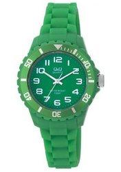 Часы Q&Q Z101-004 - Дека