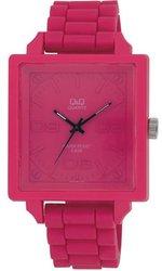 Часы Q&Q VR12J001Y - Дека