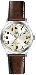 Часы Q&Q GU42J807Y - Дека