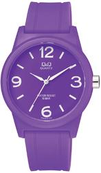 Часы Q&Q VR35J015Y - Дека