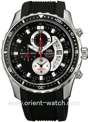 Часы ORIENT FTT0Q003B - Дека