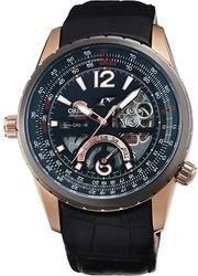 Часы ORIENT FFT00008B - Дека