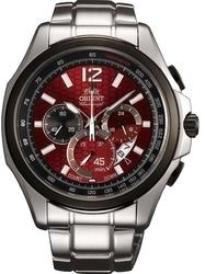 Часы ORIENT FSY00001H - Дека