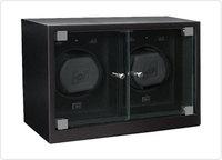 Коробка для завода часов Beco 309324 (черная) - Дека