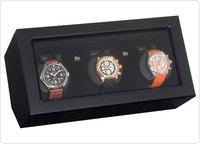 Коробка для заводу годинника Beco 309290 (черная) - Дека