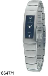 Часы FESTINA F6647/1 (D) — Дека