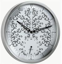 Часы HERMLE 30891-002100 - Дека