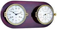 Годинник HERMLE 35072-B80132 - Дека