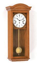 Часы HERMLE 70902-070341 - Дека