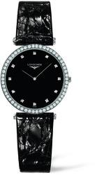 Часы LONGINES L4.513.0.58.2 — Дека