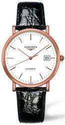 Годинник LONGINES L4.787.8.12.0 - ДЕКА