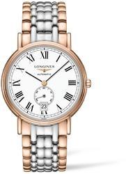 Часы LONGINES L4.805.1.11.7 - Дека