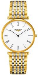 Часы LONGINES L4.766.2.11.7 - Дека