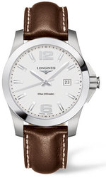 Часы LONGINES L3.659.4.76.5 - Дека