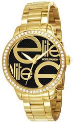 Часы ELITE E52454G 103 - ДЕКА