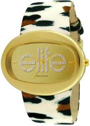 Часы ELITE E50672G 007 - Дека
