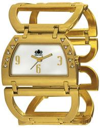 Часы ELITE E51924G 101 - Дека