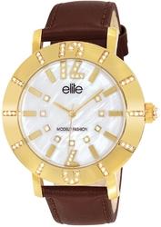 Часы ELITE E53502G 105 - Дека