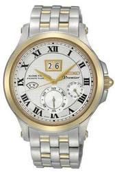 Часы SEIKO SNP042P1 - Дека
