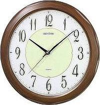 Часы RHYTHM CMG409NR06 - Дека