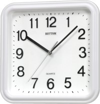 Часы RHYTHM CMG450NR03 - Дека