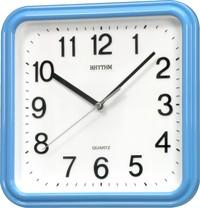 Часы RHYTHM CMG450NR04 - Дека