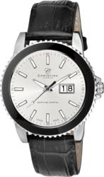 Часы CHRISTINA 519SSBL-Sblack - Дека