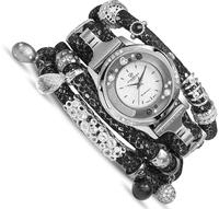 Часы CHRISTINA 300SWBL Nightlife 16 - Дека