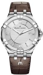 Часы Maurice Lacroix AI1008-SS001-130-1 - Дека