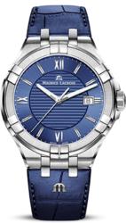 Часы Maurice Lacroix AI1008-SS001-430-1 - Дека