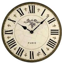 Часы LOWELL 21414 (justaminute) - Дека