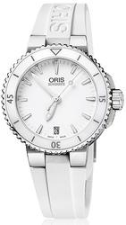 Часы ORIS 733 7652 41 56 RS 4 18 31 - Дека