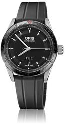 Часы ORIS 735 7662 44 34 RS 4 21 20 FC - Дека