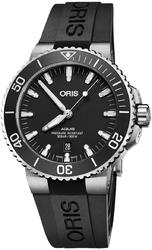 Годинник ORIS 733 7730 4154 RS 4 24 64EB - Дека